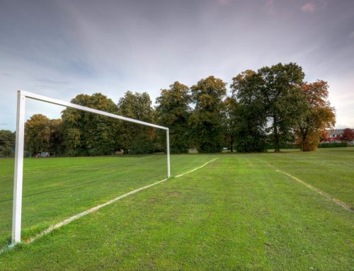 A Brief Guide to the Science of Goal-Setting