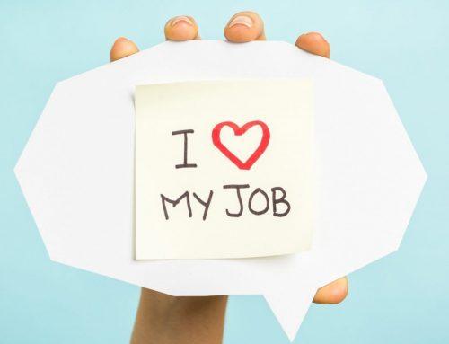 Job Satisfaction: Forgotten, But Still Important
