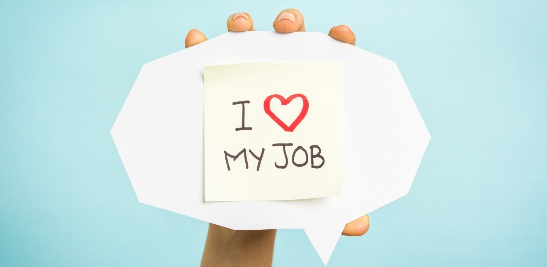 Job Satisfaction: Forgotten, But Still Important